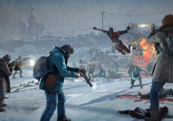 Focus Home Interactive to distribute World War Z