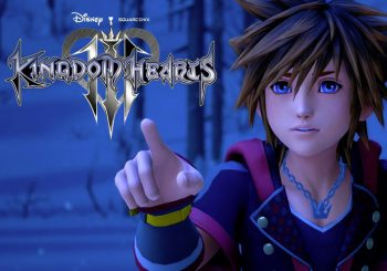 Square Enix Details Launch Week Patches For Kingdom Hearts 3