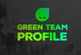 Green Team Profile - LuisCarlosIcaza