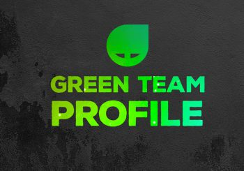 Green Team Profile - MDee14