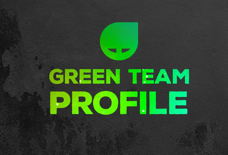 Green Team Profile – LuisCarlosIcaza