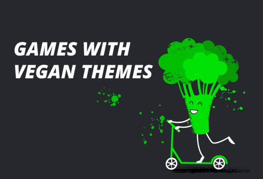 PC games with vegan themes