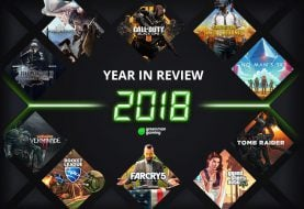 Green Man Gaming's Year in Review - 2018