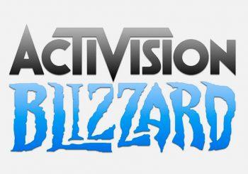 Activision Blizzard reshuffles executive team