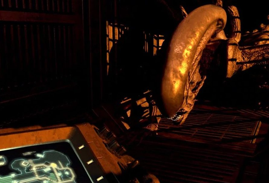 Alien: Blackout Turns Out To Be A Mobile Game Starring Amanda Ripley