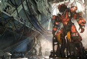 Anthem Developer Reveals 16-Player 'Launch Bay' Social Space