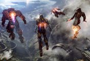 EA and BioWare work to resolve Anthem VIP Demo issues