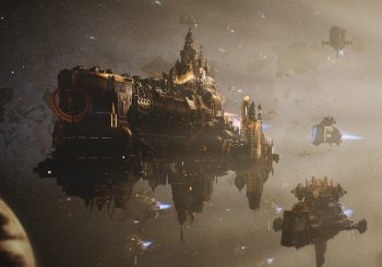 Battlefleet Gothic: Armada 2 and the best space battles in Warhammer 40k
