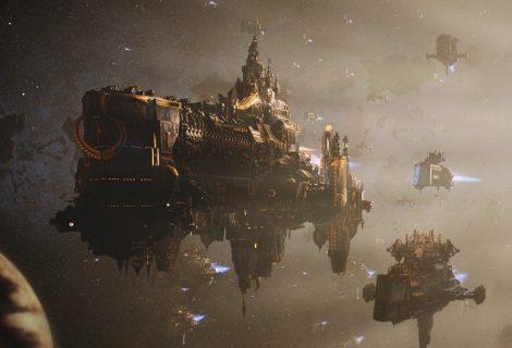 Battlefleet Gothic: Armada 2 and the best space battles in Warhammer 40k