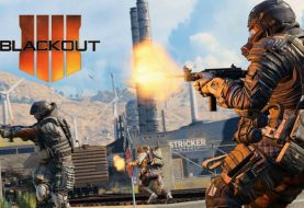 Free Blackout trial coming to Black Ops 4