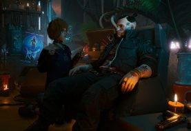 Cyberpunk 2077 creative director departs for Blizzard