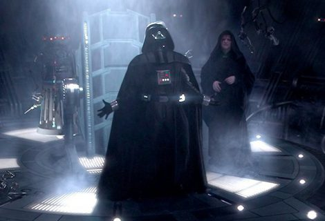 EA reportedly shelves open-world Star Wars game