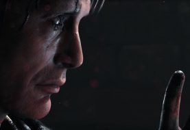 Death Stranding unlikely to ship before 2020