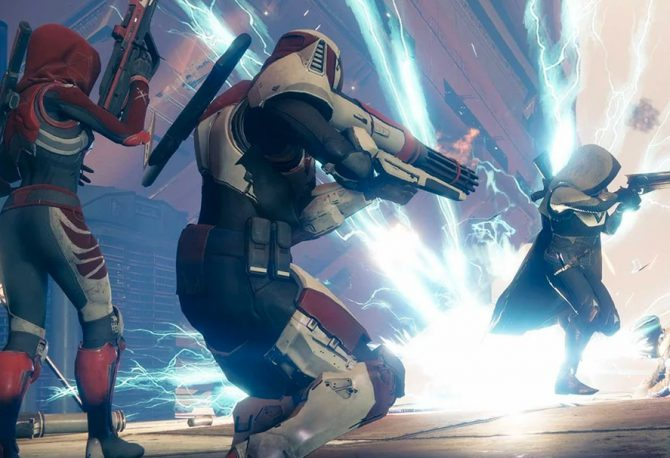 Bungie splits with Activision to self-publish Destiny