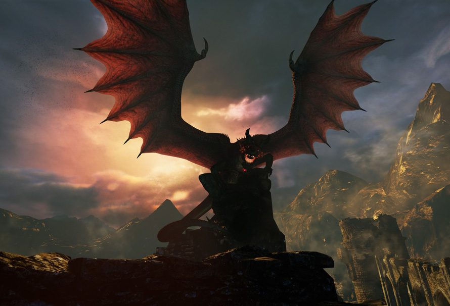 Why is Dragon's Dogma a big deal?
