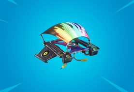 Epic gives out free gliders to compensate for Fortnite event date error
