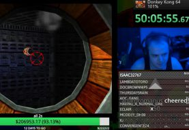 YouTuber HBomberGuy Raises Over $300,000 for Mermaids Charity Streaming Donkey Kong 64 On Twitch