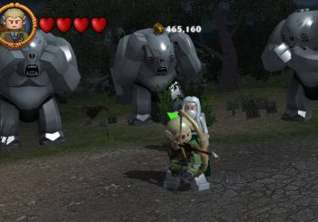 Lego: Lord of the Rings and The Hobbit Games Have Been Delisted From Steam
