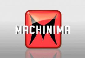 Machinima removes YouTube catalogue