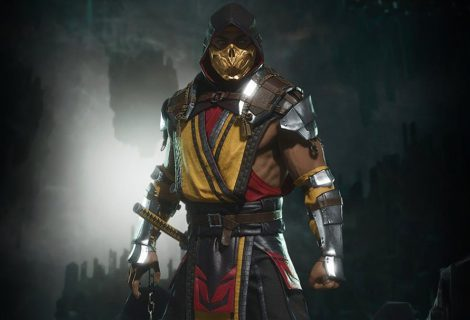 Warner Bros showcase brings first look at Mortal Kombat 11