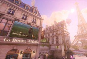 Blizzard Reveals Paris Map For Overwatch