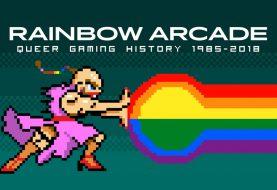 LGBTQ games exhibition opens in Berlin