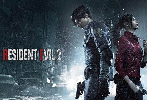 Resident Evil 2 '1-Shot' demo now available