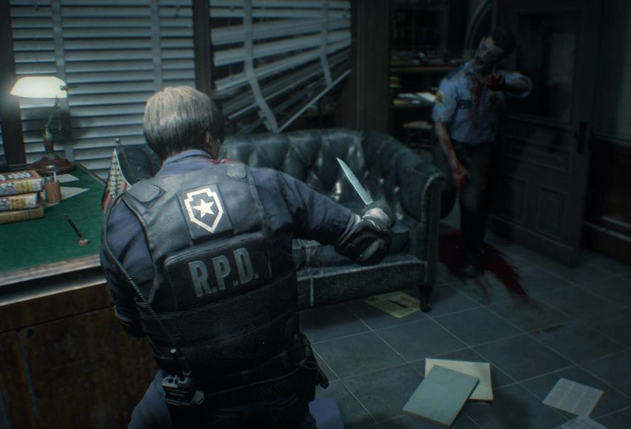 Everything you need to know about the Resident Evil 2 remake