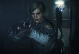 Resident Evil 2 '1-Shot' Demo Offers 30 Minutes With Leon Kennedy