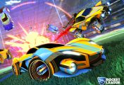 Sony finally enables full cross-platform play for Rocket League