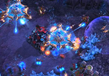 Latest DeepMind StarCraft II AI play demo prepares to stream on Twitch