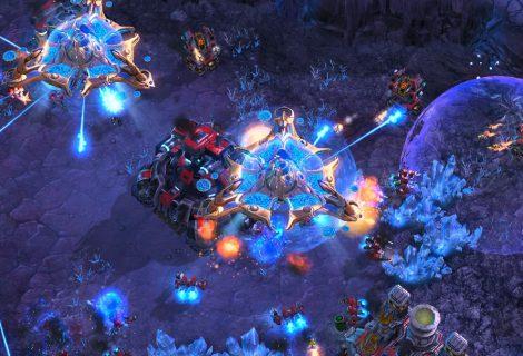 Latest DeepMind StarCraft II AI play demo prepares to stream on Twitch