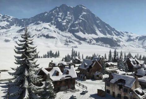 PUBG Vikendi map lands on consoles