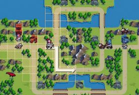 Wargroove Will Feature Crossplay Between PC, Nintendo Switch and Xbox One
