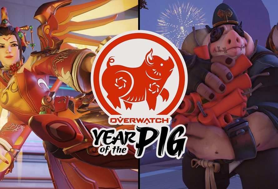 Blizzard Reveal Launch Date For Overwatch Lunar New Year 2019