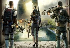 Ubisoft reveals The Division 2's Year 1 road-map