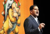 Nintendo's Reggie Fils-Aime to retire in April