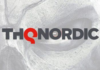 THQ Nordic raises £225 million acquisitions war-chest