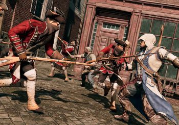 Assassin's Creed III Remastered given March release date