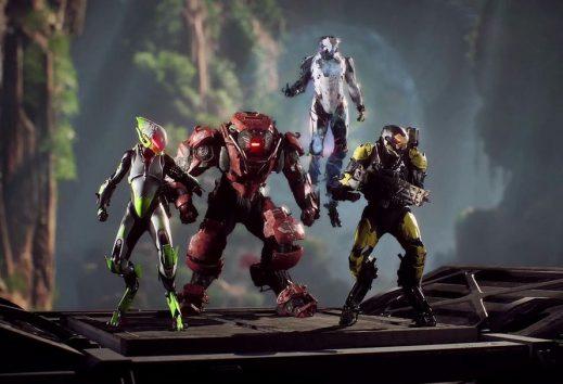 Can Anthem Bring Back BioWare?