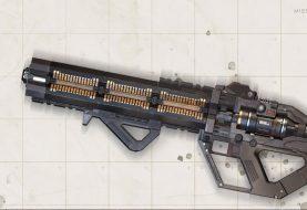 Apex Legends Adds New Havoc Energy Rifle