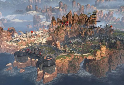 Apex Legends Manages 25 Million Players In A Week