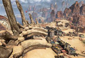 Apex Legends powers past million-player mark