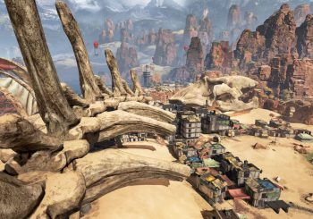Apex Legends powers past million-player mark