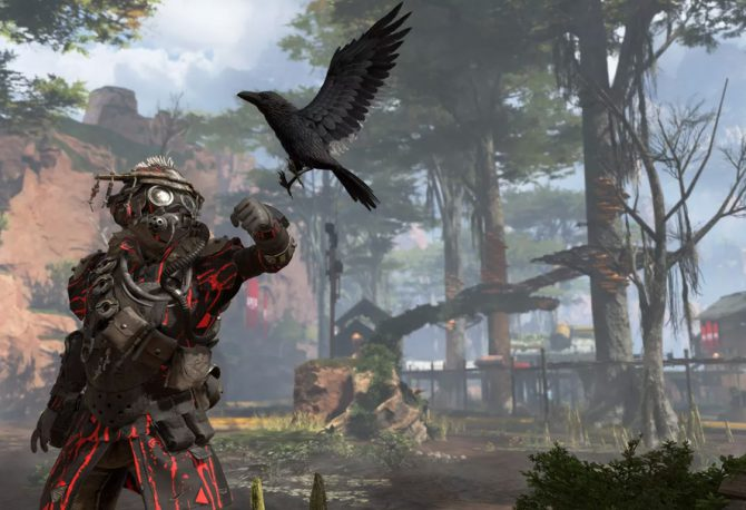The Idiot's Guide to Apex Legends