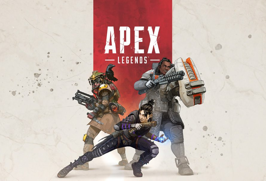 How Apex Legends Wordless Player Communication Sets It Apart