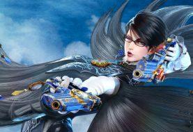 Bayonetta 2 director parts company with PlatinumGames