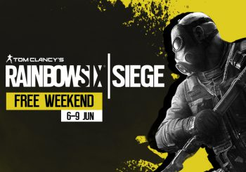 5 reasons to play Rainbow Six: Siege during its free weekend