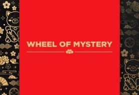 Introducing February's Wheel of Mystery