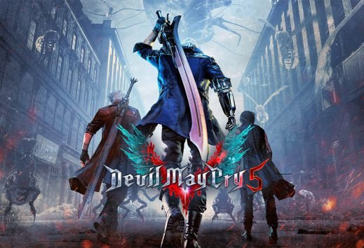 Devil May Cry 5: Release date, characters, ranks, trailer and details